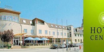 Wine Hotel Centro