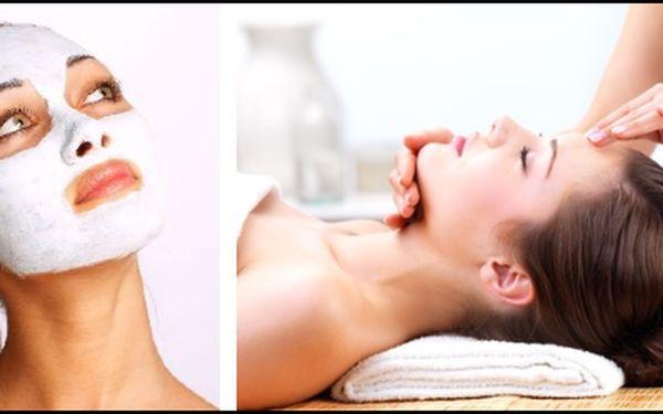 199Kč za kompletní kosmetické ošetření na TOP úrovni od opravdových profesionálů, luxusní kosmetickou řadou NouriFusion, včetně hloubkového čištění pleti, detoxikační a multivitaminové hydratační masky a ošetření očního okolí. Toto ošetření trvá 60 minut