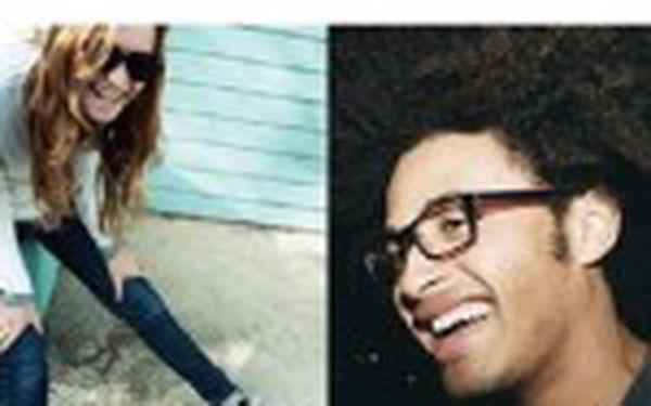 Sleva 60 % na nákup brýlových obrouček, 50 % sleva na brýlová skla a 50 % na sluneční brýle – stovky brýlí a každý si vyberete
