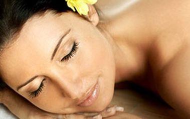 60 minut uvolňujících masáží v mnoha variantách, ze kterých si sami vyberete přímo tu Vaši. My už se postaráme o to, aby se pro vás masáž stala malým uměleckým zážitkem, který povzbudí nejen Vaše tělo, ale i ducha a navodí pocit radosti ze života
