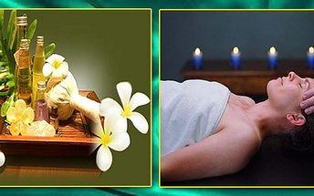 Hodinová masáž dle vlastního výběru: Masáž na bolestivá místa zad, Bylinná masáž, Reiki masáž... To vše s bonusem 15 minut Reiki ošetření ZDARMA!
