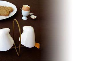 SOUTĚŽ o valentýnský dárek - slánku s pepřenkou Zamilovaní ptáčci! Vyhrajte i bez peněz! Každý den vám přineseme něco zadarmo!