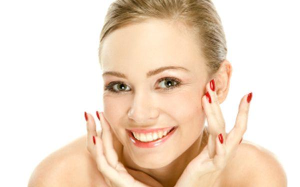 Zastavte příznaky stárnutí právě TEĎ! Vyřešte problém s akné či vrásky! Chemický peeling za skvělou cenu!