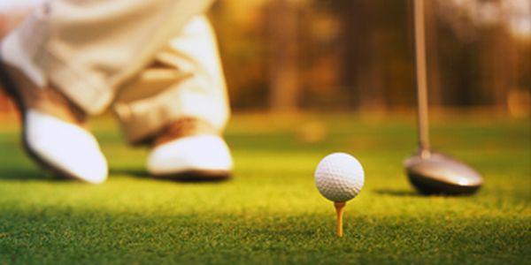 60 minutový individuální golfový trénink včetně zapůjčení holí v Golfinstitutu pod vedením zkušených trenérů s 50% slevou!