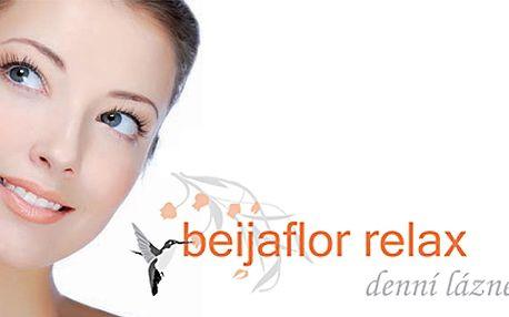 Profesionální kosmetické ošetření pleti. Zastavte stárnutí a vraťte pleti hebkost a zářivý vzhled!