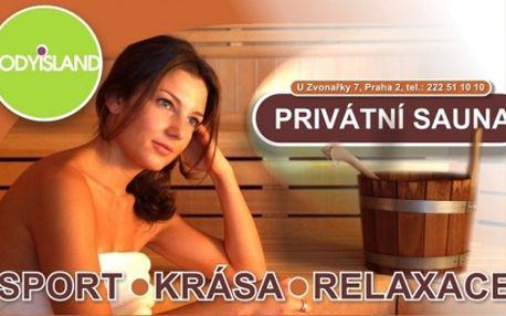 Dopřejte si dvě hodiny v privátní finské sauně! Za pouhých 404 Kč dále získáte 2x župan, 2x prostěradlo, 2x ručník a 2x Mangollo fresh 0,5l. Pozvěte svého partnera na romantickou relaxaci ve dvou nebo si zpestřete večer se svými kamarády!