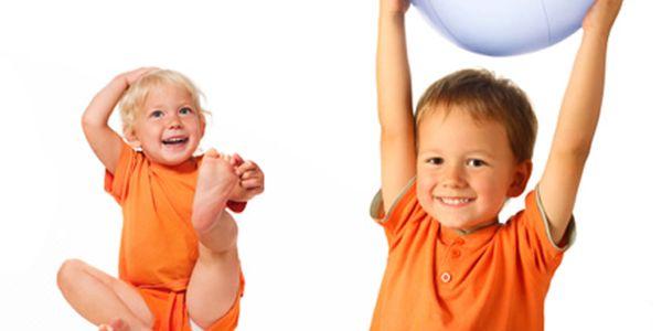 2 vstupy na cvičení pro maminky s dětmi, vyberte si program s 50 % slevou!! Místo 280 kč zaplatíte jen 140 kč!!