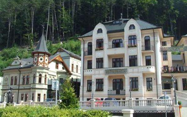Hotel Most Slávy