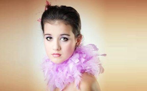 Jen 240 Kč za společenské líčení na plesy, večírky, párty...Každá žena chce být ta nejkrásnější ze všech. Tak přestaňte toužit, splňte si své přání a zazařte!