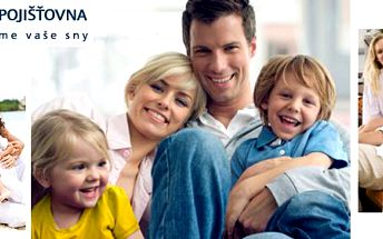 Bezkonkurenční sleva na pojištění bytu, domácnosti, chaty či stavby nebo asistenční služby.