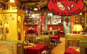 bazar bar bowling IMRVERE