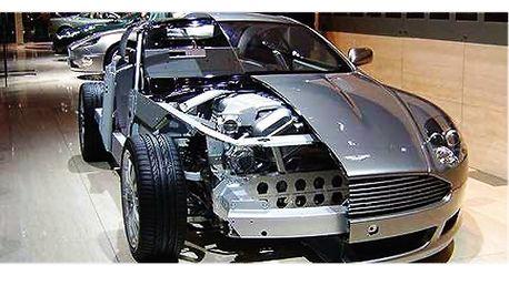 Nechte si změřit geometrii náprav a zkontrolovat podvozek vozu! Zaručíte tak svému autu nejen dobrou péči, ale zároveň chráníte i sebe.