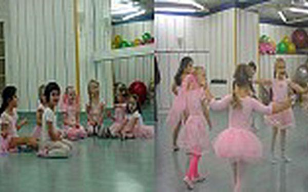 Slunečnice - klub pohybu a krásy 500,- Kč za orientální tance pro dívky od 4 do 7 let ! 10 lekcí ( každá 60 min ) se slevou 50%