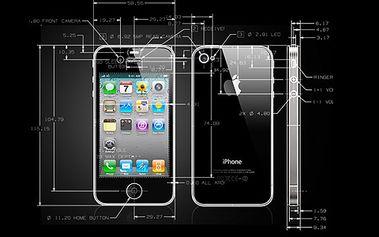 SOUTĚŽ! O populární telefon Apple iPhone 4 32GB ! Vyhrajte i bez peněz! Tentokrát výherce vylosujeme až za 14 dní!