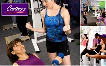Získejte MĚSÍČNÍ NEOMEZENÝ VSTUP do fitness Contours JEN pro ŽENY s 51% slevou. Cena obsahuje i STRAVOVACÍ PLÁN a služby INSTRUKTORKY. Chcete svou postavu připravit na letní plavkovou sezónu? Neponechejte nic na poslední chvíli!