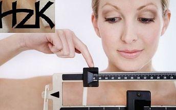 Získejte 71% slevu na speciální redukční proces pro ženy! 13 návštěv s garancí úspěchu! Diagnostika, poradenství ve výživě, sestavení akčního plánu stravování, sestavení tréninkového plánu, strečink, 10 tréninkových jednotek s terapeutem, 2x masáž!!