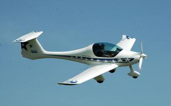 Okružní let na půl hodiny nad Českým rájem jen za 850 Kč místo 1700 Kč! Prohlédněte si krásy Česka z ptačí perspektivy, v ultralightu. Pokud chcete, můžete si zkusit letadlo i pilotovat!! Vouchery platí rok a půl!