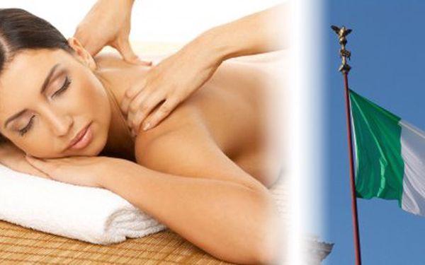 369 Kč za jeden z ozdravných balíčků lymfatických masáží. Kombinovaná nebo přístrojová masáž, unikátní krém Thermoiodosal a sleva 49%.
