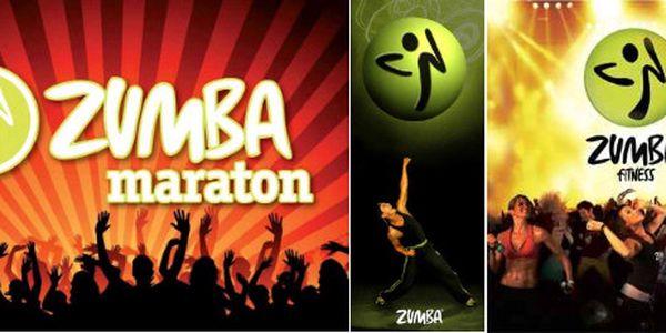 Vstup na 4 hodinový ZUMBA Carneval v původní ceně 450 Kč s námi se slevou 50% za 225 Kč !! 2 hodiny Zumby s profesionálním instruktorem a jedním z nejlepších světových instruktorů zumby Jaromirem Cremersem(NL) a energickou Mishou!!