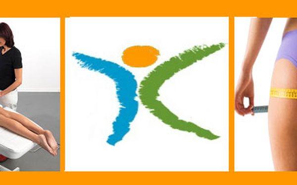Bezbolestná regenerační liposukce 3. generace s následnou lymfodrenáží a zábalem s 63% slevou!! Zhubněte moderní metodou jen za 750 Kč místo původních 2000 Kč!!