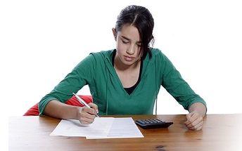 Neplaťte víc, když nemusíte! Zpracování daňového přiznání z příjmu fyzických osob dle dodaných podkladů včetně přehledu pro sociální a zdravotní pojištění!