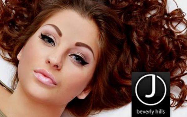 Sleva 62% na kompletní vlasový styling v Salonu Avantgarda. Užijte si luxusní péči jen za 399 Kč