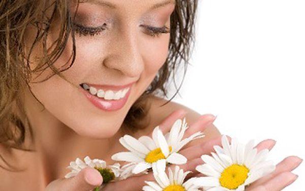Kompletní kosmetické ošetření pro ženy a muže. Dopřejte své pleti 90 minut luxusní péče jen za 169 Kč včetně denního líčení vhodnotě 120 Kč zcela zdarma. Navíc sleva 30 % na další kosmetické ošetření dle Vašeho výběru!