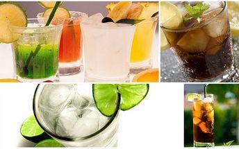 Zakupte si voucher pouze za 30 Kč a získejte až 62% SLEVU na vybrané drinky v restauraci U Rychtáře! Dejte si například Vodku Finlandia s džusem za 24 Kč, Capitan Morgan a Coca Cola za pouhých 25 Kč nebo třeba Gin a Tonic za skvělých 28 Kč!!