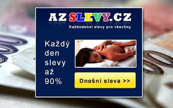 Máte vlastní webové stránky, blog nebo jinou prezentaci na internetu? Zajímají Vás hromadné nakupování? Zapojte se do systému AZslevy.cz a začněte s námi vydělávat. 100% sleva!!!