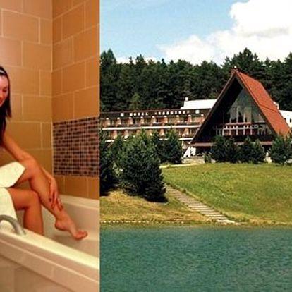 Jen 2399 Kč za nabitý wellness balíček v Activitypark hotelu Všemina***! 2 osoby na 3 dny v klidném prostředí nádherného hotelu uprostřed Hostýnských a Vizovických vrchů!