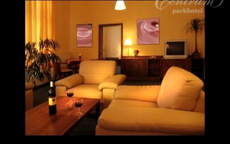 Užite si relaxačný pobyt pre 2 osoby na 2 noci v obľúbenom Parkhoteli Centrum*** s masážou a fitness. Veľká Noc v očarujúcej prírode Slovenského raja teraz so zľavou až 69%! CityKupón platí až do 31. 10. 2011.