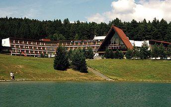 3 dni plné športu, relaxu a zážitkov v krásnom prostredí Vizovických vrchov v Activitypark Hotel Všemina***. Nabitý balíček športových a wellness procedúr so zľavou až 60% a platnosťou CityKupónu až do 30. 6. 2011