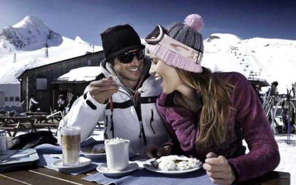 Úžasné jarní prázdniny pro Brňáky v Alpách za 5,655,-Kč