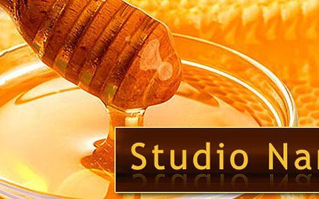 POZOR POZOR - soutěž o kvalitní detoxikační medovou masáž a okurkový zábal! Proveďte objednávku a zařadíte se do slosování o tuto masáž. V soutěži jsou 3 poukazy ZCELA ZDARMA!!!