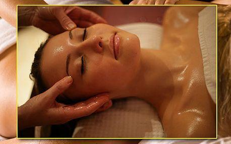 Dopřejte si 60 minut relaxace. MASÁŽ DLE VLASTNÍHO VÝBĚRU. Hodinová péče o tělo, masáž při které odejde stres a napětí.