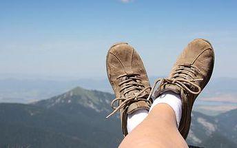 Jen 79 Kč místo 160 Kč za tři páry ponožek! Skočte po palcích do ponožek Umbro! Sportovní nízké ponožky už se těší, až se seznámí s vnitřkem Vašich, nejen sportovních, bot
