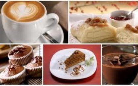 Získejte kávu a dezert v příjemné kavárně za neskutečných 29 Kč! Vybírat můžete například z espressa originale, espressa macchiato, cappuccina italiano nebo čokolády. Z dezertů vybírejte třeba z medovníku, tvarohového dezertu či muffinů!!
