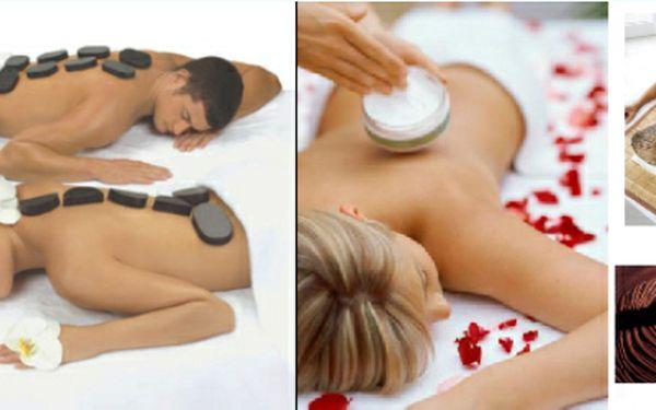 Vyberte si jakoukoli masáž z nabídky Wellness u Michala. Tento Wellness v prostorách hotelu Irida Vám nabízí 100 bodů na využití masáží jen za 700 Kč (běžná cena za 1bod = 15Kč). Relaxujte opakovaně s 53% slevou až do konce roku!