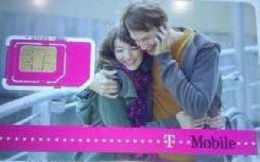 3G Mobilní internet na 3 měsíce od T-Mobile. Rychl...
