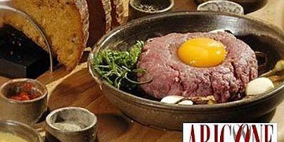 Restaurace ARIGONE