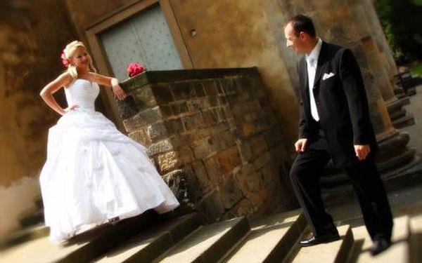 Svatební video, na které se budete chtít dívat znovu a znovu