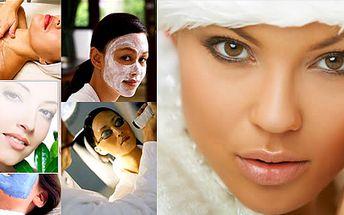 """Neskutečných 402,- Kč (hodnota 800,- Kč) za kompletní kosmetické ošetření obličeje a dekoltu """"SVĚŽÍ ČISTOTA""""! TOP kvality od opravdových profesionálů! Dopřejte si úžasných 70 minut absolutní relaxace a regenerace včetně peelingu, úpravy obočí, hloubkového"""