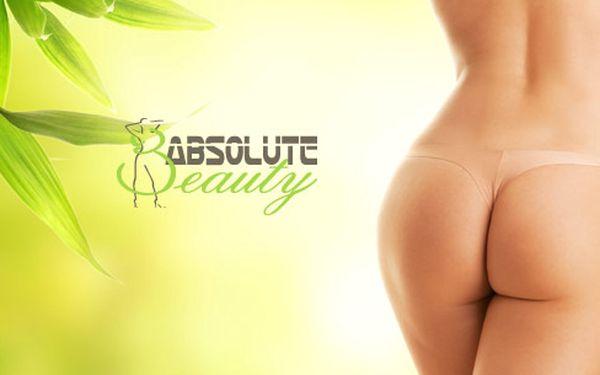 Zbavte se nadbytečných kil s neuvěřitelnou slevou 62%!! Využijte bezbolestnou kavitaci spolu s lymfatickou masáží za pouhých 990,- Kč!!