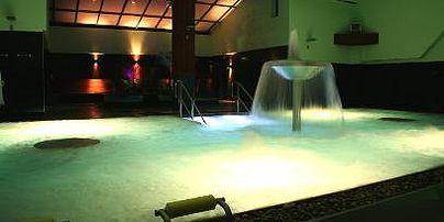 Termální koupele Malé Bielice