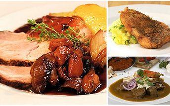 Vybírejte ze čtyř oblíbených jídel a k tomu získejte pivo gambrinus 10° za neuvěřitelných 59 kč!! Dejte si plzeňský guláš s knedlíkem, kaplickou cmundu, kuřecí nebo vepřový řízek se šťouchaným bramborem nebo steak z krkovičky s chlebem!