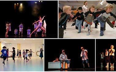 TANEČNÍ KURZY pro děti a mládež za pouhých 700 Kč! TŘÍMĚSÍČNÍ KURZ v prostorách Národního domu na Vinohradech. Vyškolení tanečníci naučí děti techniku vybraného tance. Nechte své ratolesti tančit MODERNU, STREET DANCE, BREAK DANCE a mnohé další!