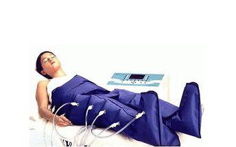 Lymfodrenáž na přístroji Profi v délce 45 minut za neuvěřitelnou cenu! Zbavte se zbytečného tuku a celulitidy!