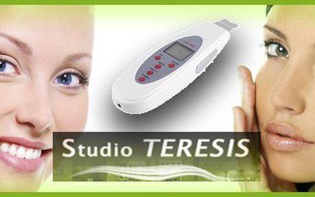 Bezbolestné hloubkové čistění pleti ultrazvukem, diagnostika pleti skin analyzérem, masáž obličeje, krku a dekoltu, aplikace séra, očního a denního krému za neuvěřitelných 665Kč! POZOR, akce je množstevně omezena!!