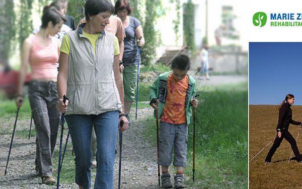Zveme Vás na Den se severskou chůzí v sobotu 26.3.2011. Naučte se základům správné techniky Severské chůze (Nordic Walking). Severská chůze - cesta ke zdraví a dobré kondici.