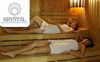 Uvoľnite sa vďaka 1 vstupu na 2 hodiny do fínskej a parnej sauny len za 5,20€. Pohoda so zľavou 57%
